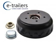Brake Drums - Various Systems